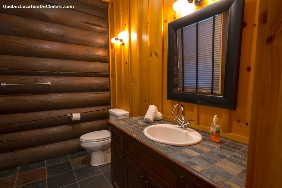 cottage rental Laurentides, Lac-Supérieur (pic-15)