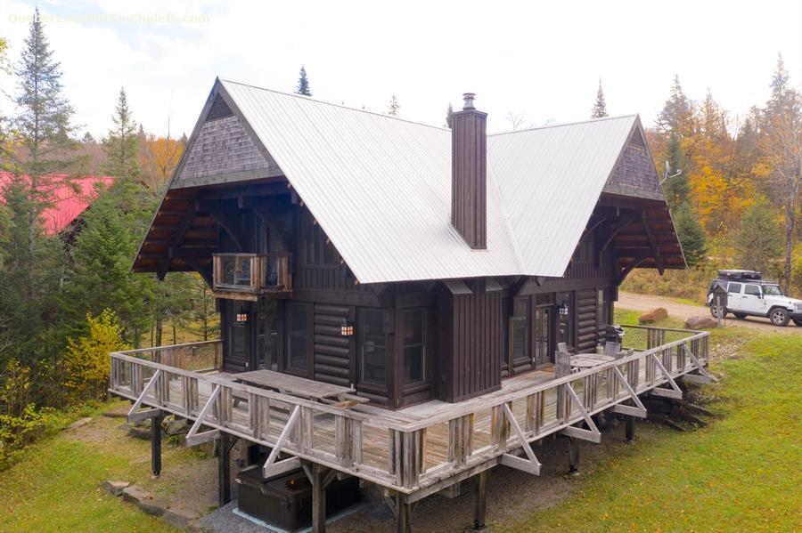 cottage rental Laurentides, Lac-Supérieur (pic-16)
