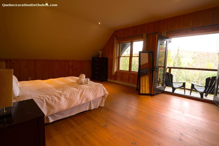 cottage rental Laurentides, Lac-Supérieur (pic-7)