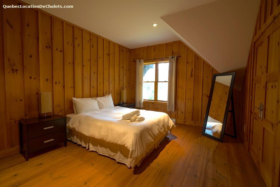 cottage rental Laurentides, Lac-Supérieur (pic-9)