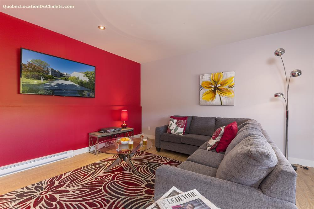 cottage rental Charlevoix, Baie-Saint-Paul (pic-9)