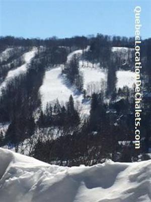 chalets ou condos de ski Saint-Sauveur, Laurentides