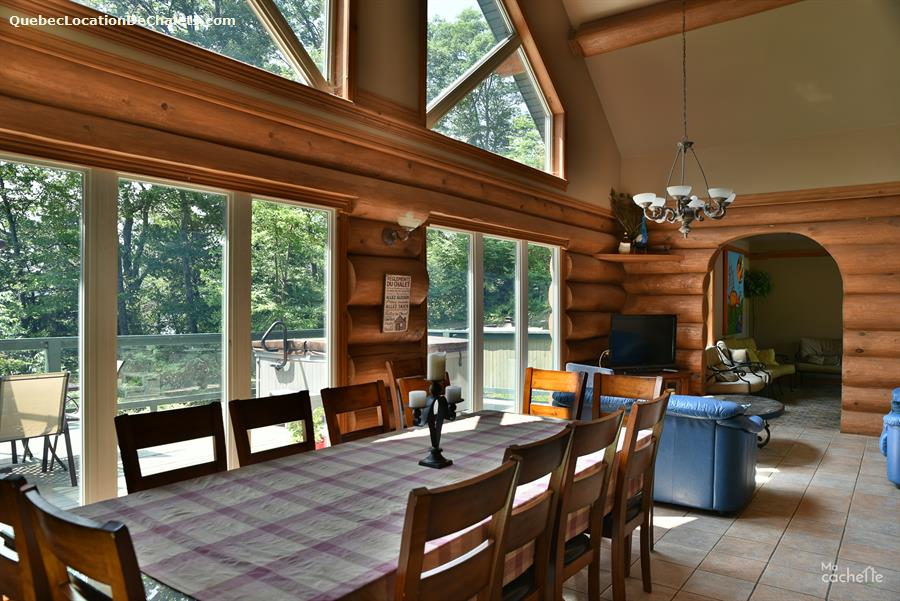 cottage rental Outaouais, Lac Simon (pic-5)