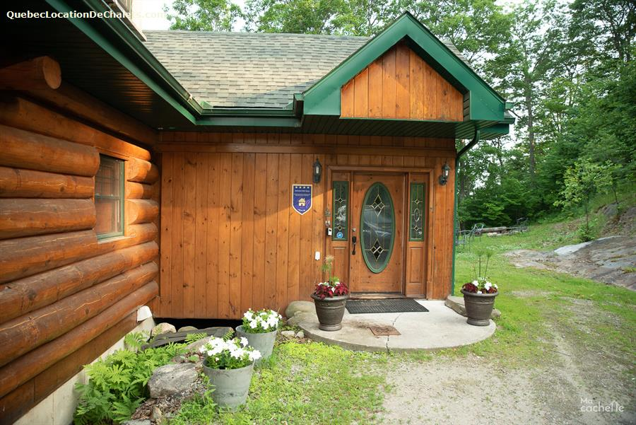 cottage rental Outaouais, Lac Simon (pic-1)