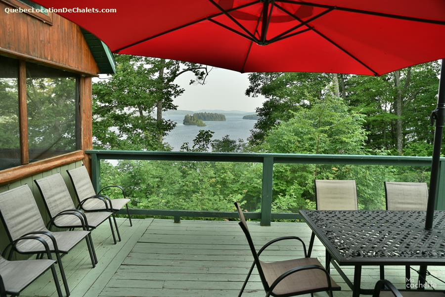 cottage rental Outaouais, Lac Simon (pic-6)