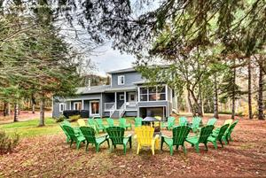 cottage rentals with last minute deals Mandeville, Lanaudière