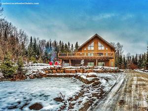 Cottage rental | Le Mont-Tremblant-Résidences Boutique