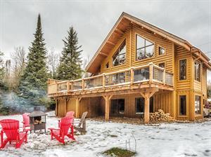 Cottage rental | Le Mont-Tremblant 1-Résidences Boutique