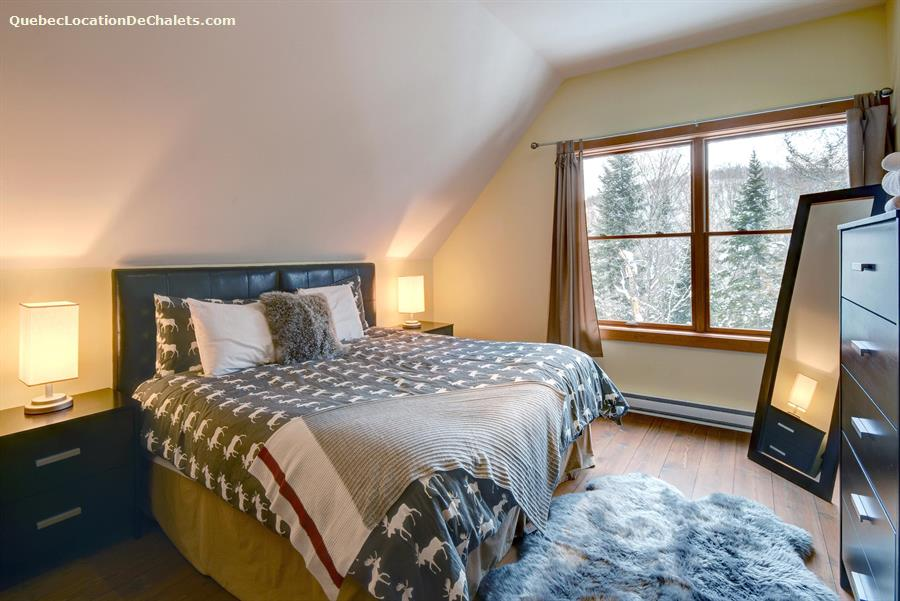 cottage rental Laurentides, Mont-Tremblant (pic-10)