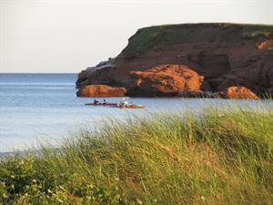 chalets à louer Cap-aux-Meules, Îles-de-la-Madeleine