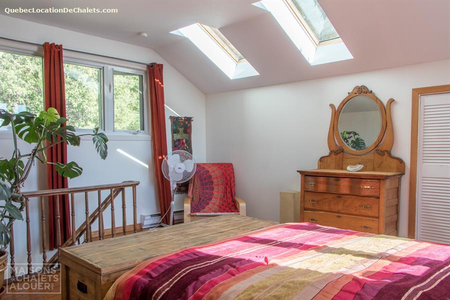 cottage rental Estrie/Cantons-de-l'est, Stoke (pic-13)