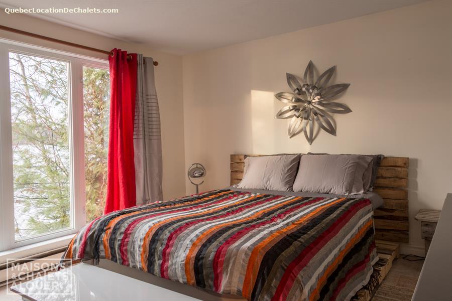cottage rental Estrie/Cantons-de-l'est, Stoke (pic-15)