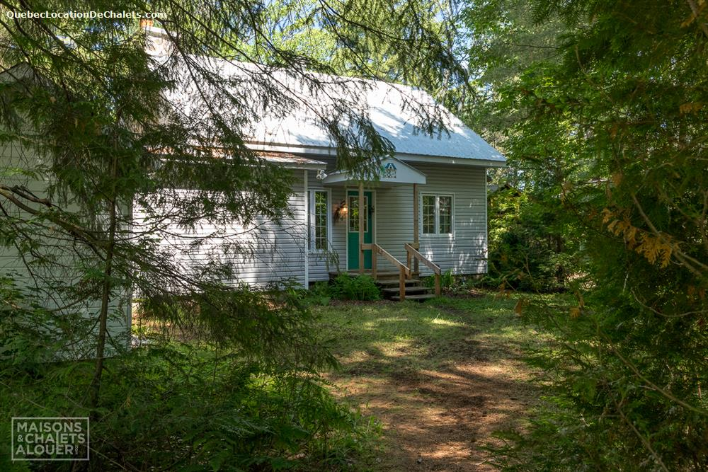 cottage rental Lanaudière, Saint-Jean-de-Matha (pic-8)