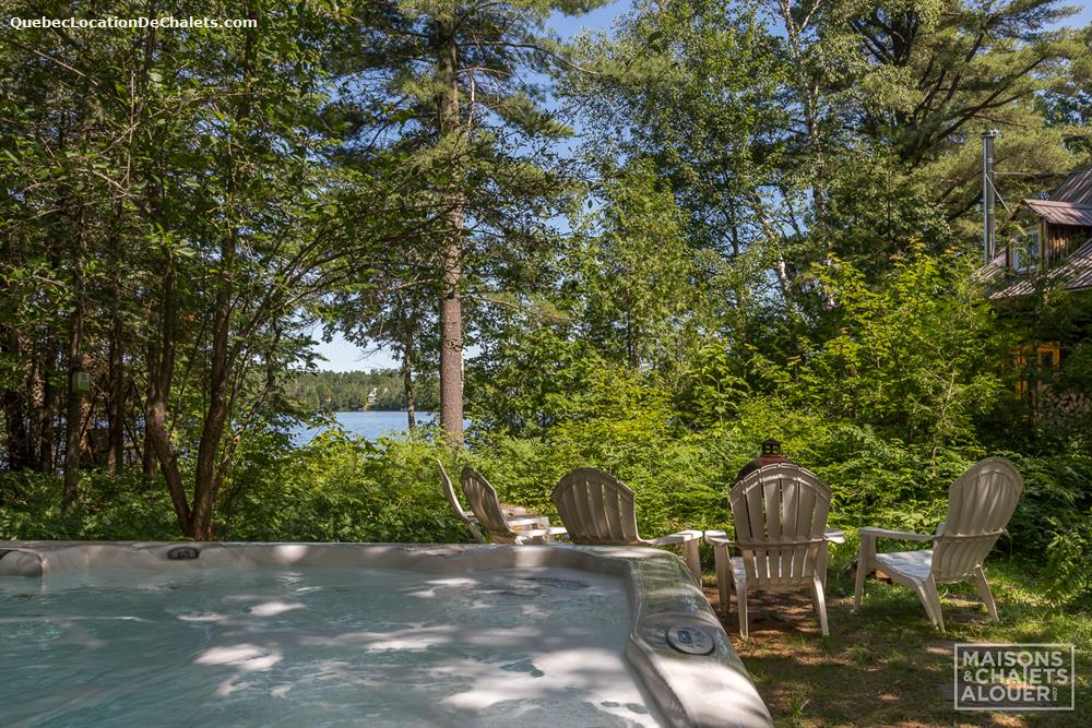 cottage rental Lanaudière, Saint-Jean-de-Matha (pic-3)