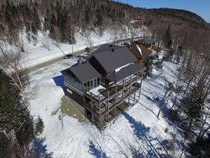 chalets ou condos de ski Saint-Philémon, Chaudière Appalaches