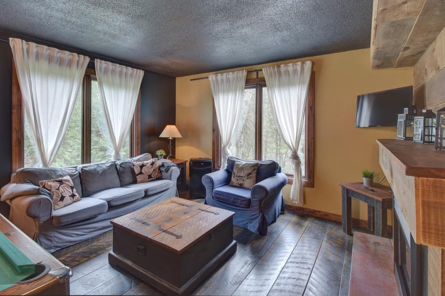 cottage rental Outaouais, Val-des-Monts (pic-5)