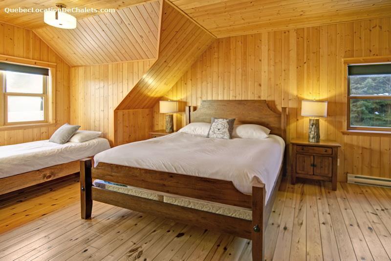 cottage rental Laurentides, Mille-isles (pic-9)