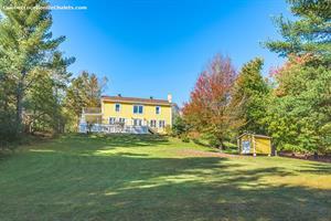 Cottage rental | Cap au vent