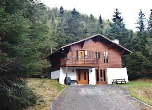 chalets ou condos de ski Sainte-Agathe-des-Monts, Laurentides