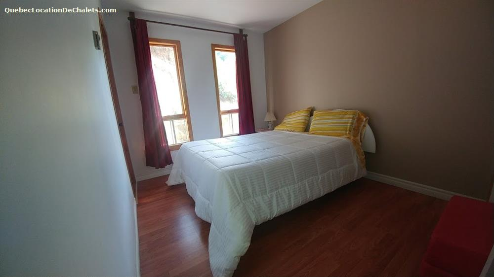 cottage rental Lanaudière, Saint-Zénon (pic-7)
