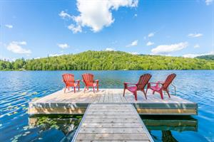 Cottage rental | Le grand Shack