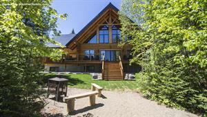 Cottage rental | Coureur des Bois