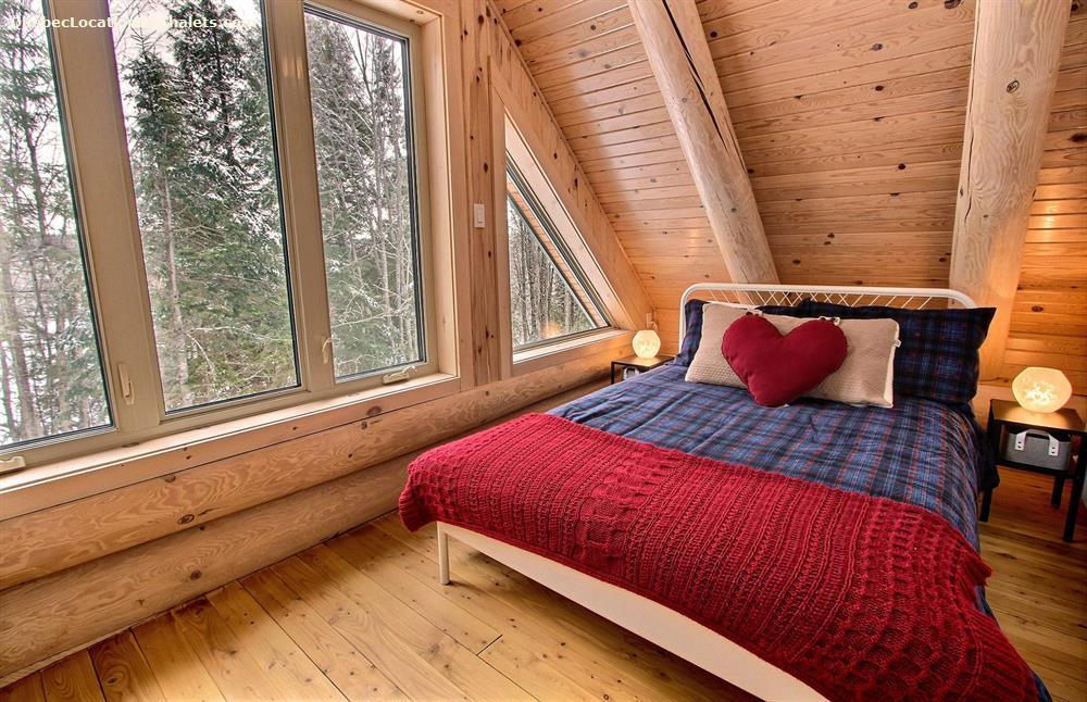 cottage rental Québec, Sainte-Christine d'Auvergne (pic-11)