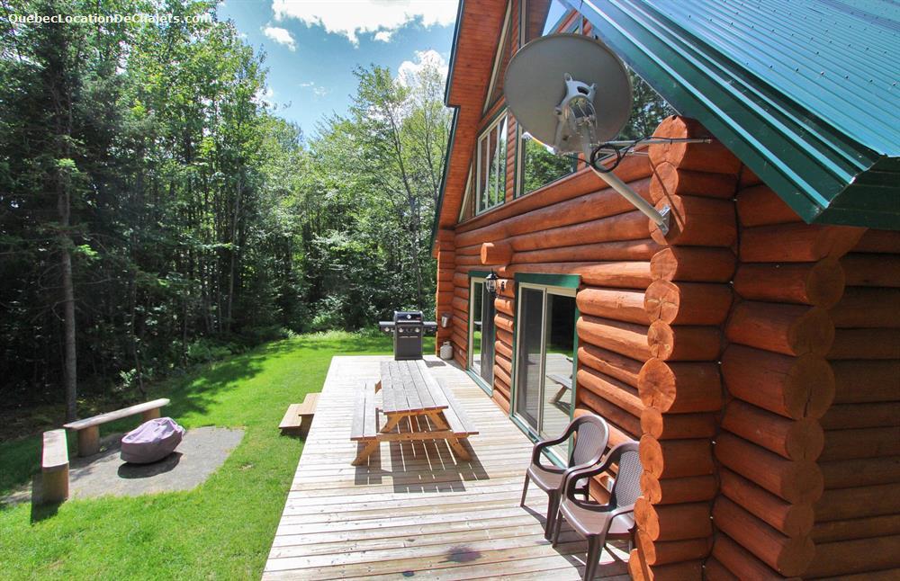 cottage rental Québec, Sainte-Christine d'Auvergne (pic-17)