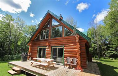 Cottage rental | Perce-Neiges