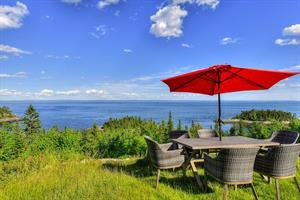 Cottage rental | Les 2 Îles presqu'île seaside