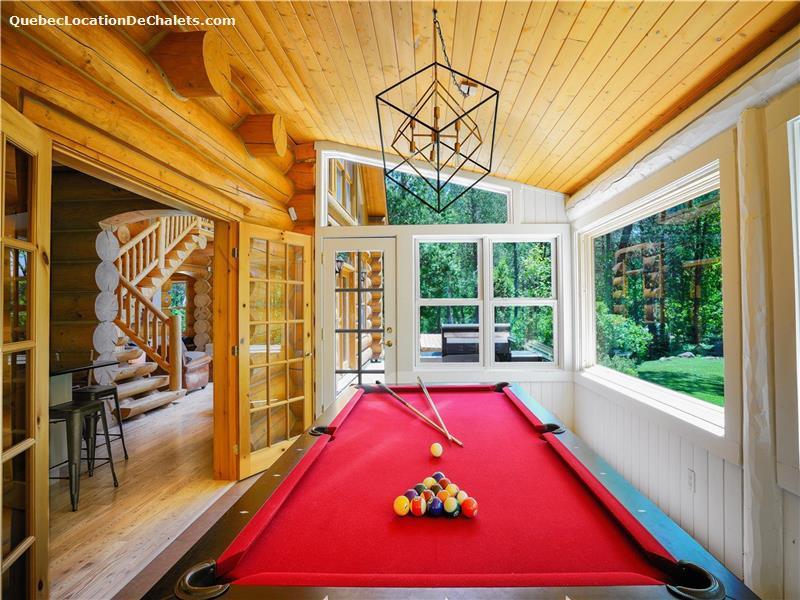 cottage rental Laurentides, Morin-Heights  (pic-8)