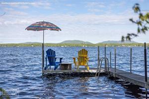 Cottage rental | Au Canard Branchu du Lac Brome
