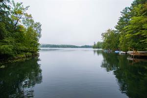 chalets à louer bord de l'eau Val-des-Monts, Outaouais