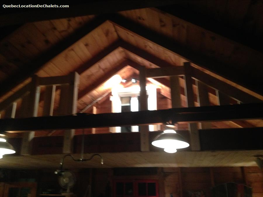 cottage rental Outaouais, Val-des-Monts (pic-4)