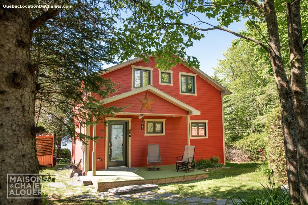 cottage rental Estrie/Cantons-de-l'est, Asbestos (pic-1)