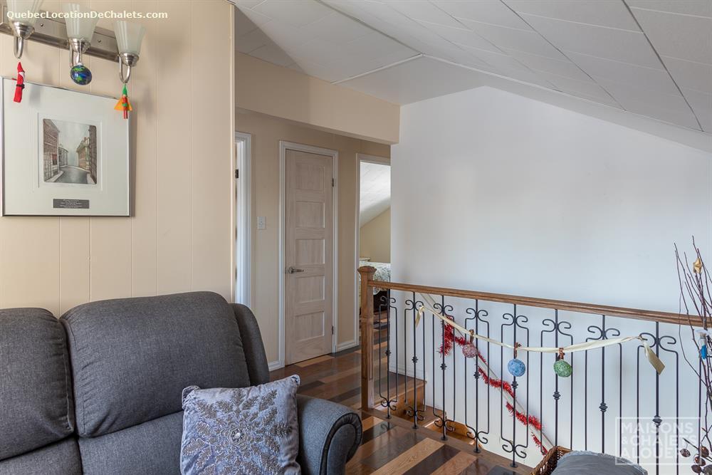 cottage rental Estrie/Cantons-de-l'est, Asbestos (pic-11)