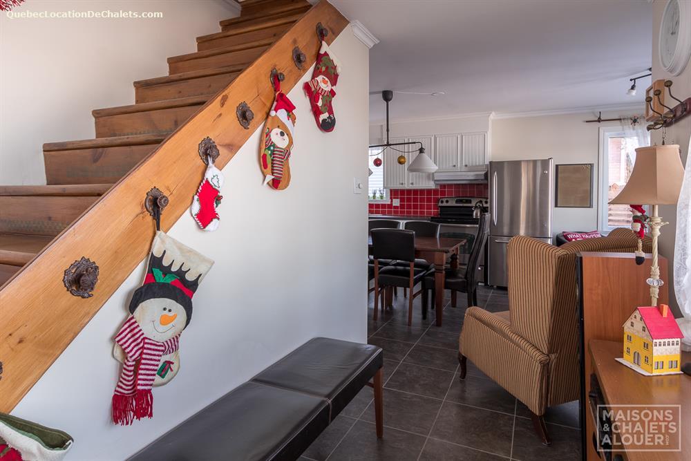 cottage rental Estrie/Cantons-de-l'est, Asbestos (pic-12)