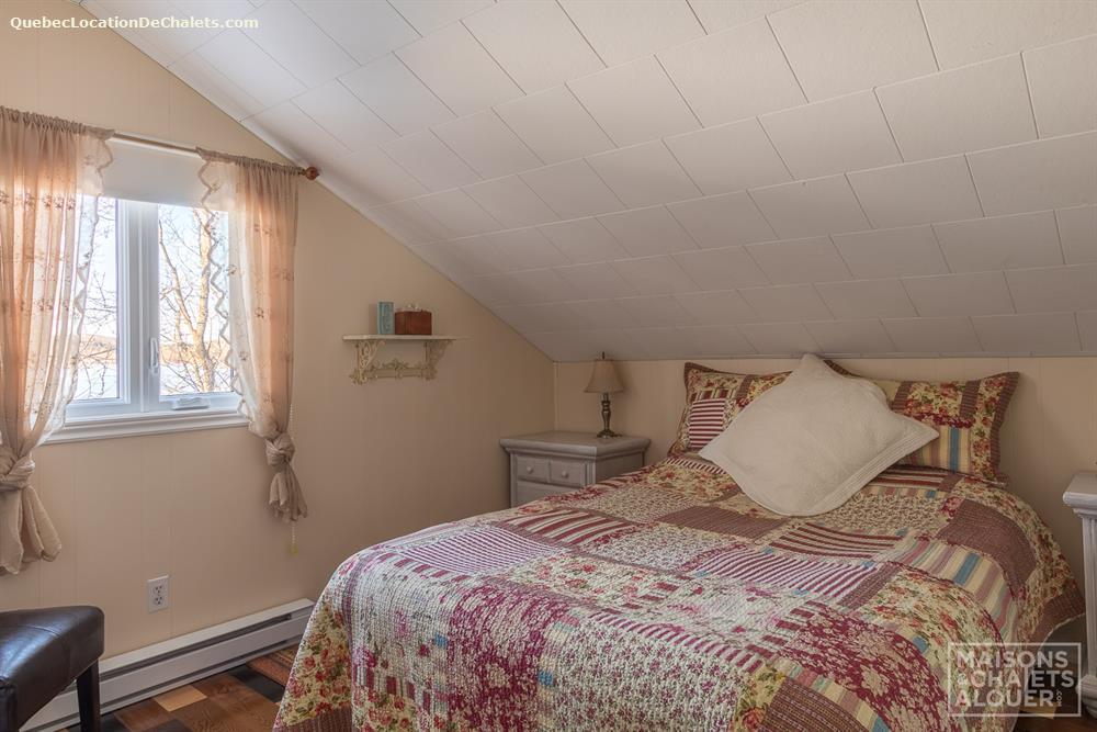 cottage rental Estrie/Cantons-de-l'est, Asbestos (pic-13)