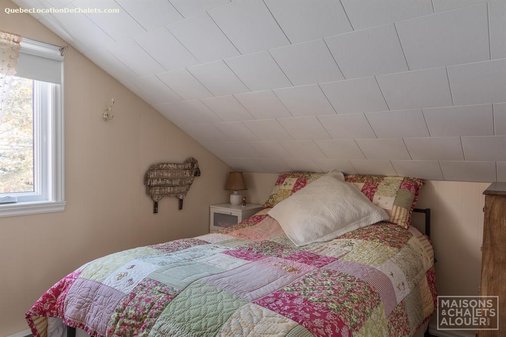 cottage rental Estrie/Cantons-de-l'est, Asbestos (pic-15)