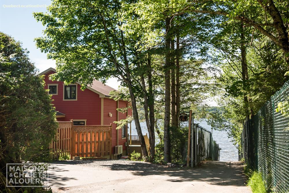 cottage rental Estrie/Cantons-de-l'est, Asbestos (pic-2)