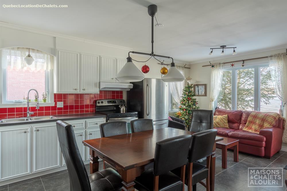 cottage rental Estrie/Cantons-de-l'est, Asbestos (pic-10)
