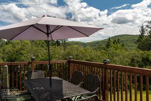 Cottage rental | Le Tamia