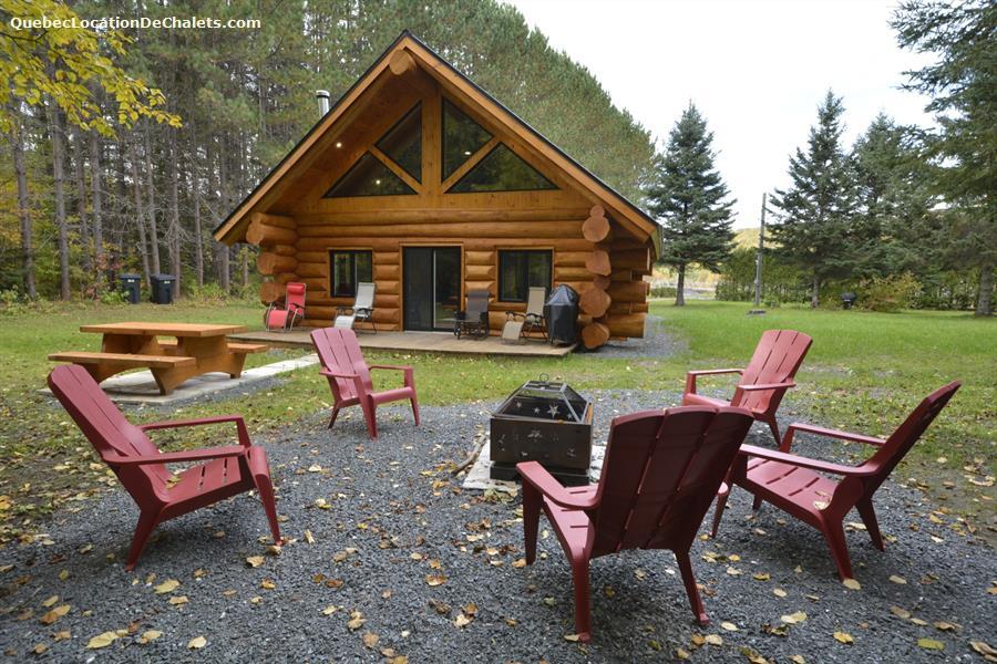 cottage rental Gaspésie, Saint-René-de-Matane (pic-1)