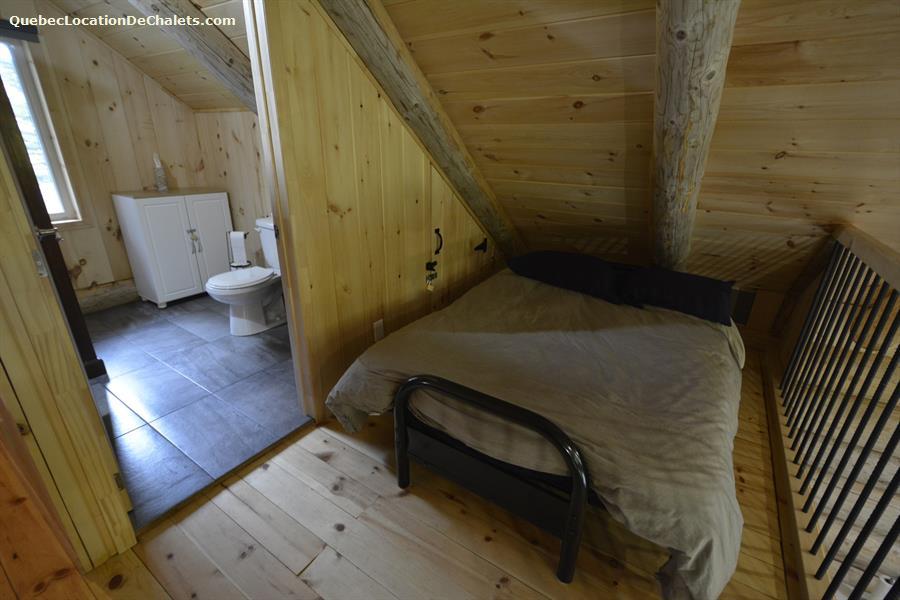 cottage rental Gaspésie, Saint-René-de-Matane (pic-13)