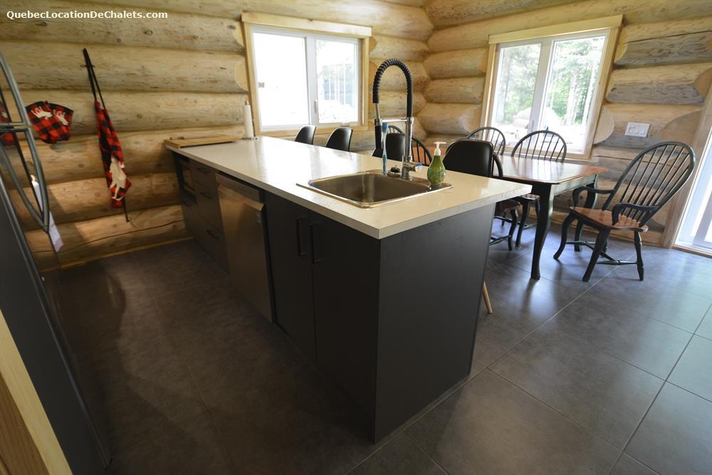 cottage rental Gaspésie, Saint-René-de-Matane (pic-14)