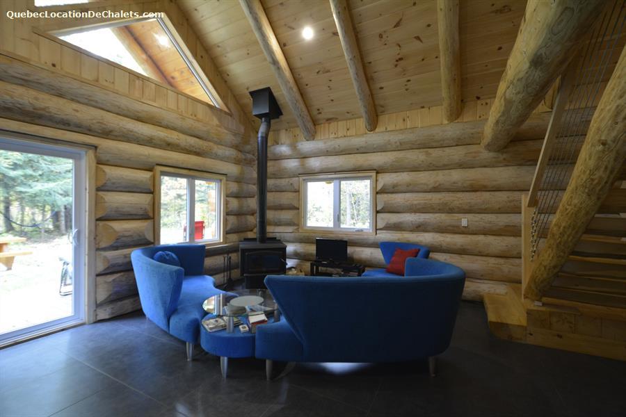 cottage rental Gaspésie, Saint-René-de-Matane (pic-2)