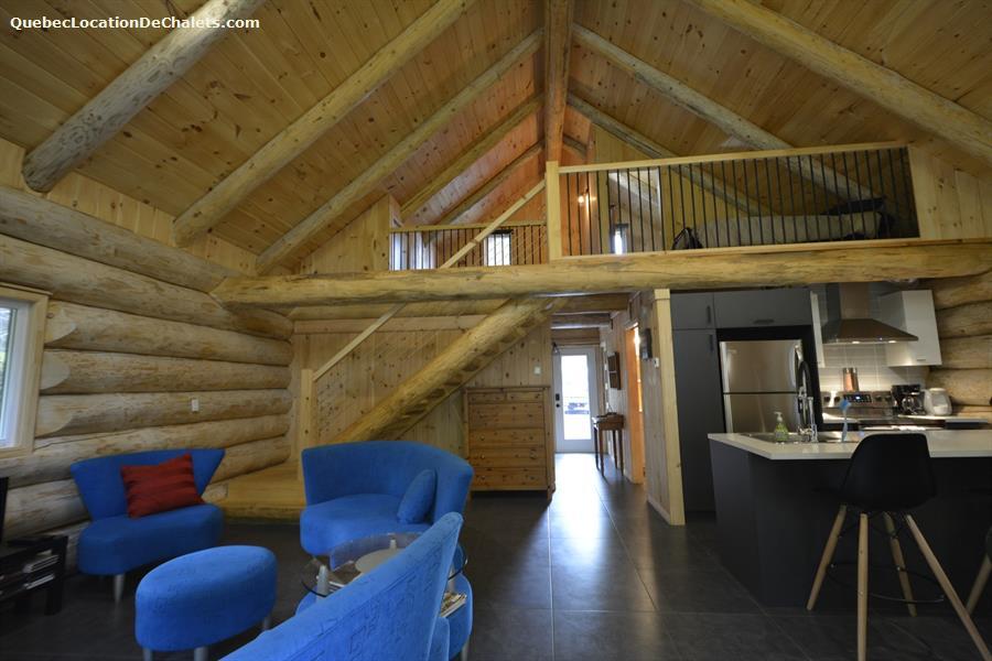 cottage rental Gaspésie, Saint-René-de-Matane (pic-3)