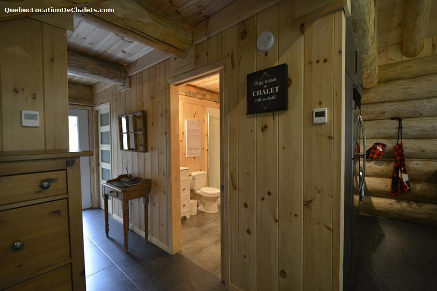 cottage rental Gaspésie, Saint-René-de-Matane (pic-5)