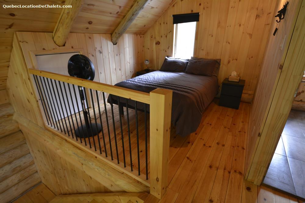 cottage rental Gaspésie, Saint-René-de-Matane (pic-7)