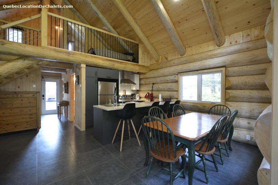 cottage rental Gaspésie, Saint-René-de-Matane (pic-8)
